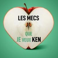 Logo du podcast Les mecs que je veux ken