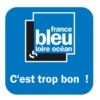 Logo du podcast C'est trop bon ! - France Bleu Loire Océan