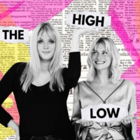 Logo of the podcast The High Low