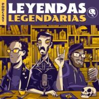 Logo du podcast Leyendas Legendarias