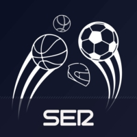 Logo of the podcast Flash Deportes SER, 15:00 (07/01/2021)
