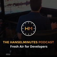 Logo du podcast Hanselminutiae 19 with Richard Campbell