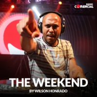 Logo of the podcast The Weekend #80