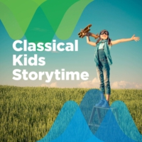 Logo of the podcast Classical Kids Storytime