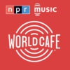 Logo du podcast World Cafe Words and Music from WXPN