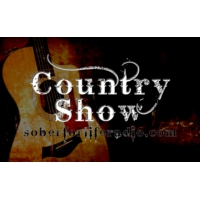 Logo of the podcast Live Country Music Show