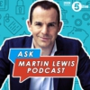 Logo of the podcast Ask Martin Lewis Podcast