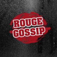 Logo du podcast Rouge Gossip