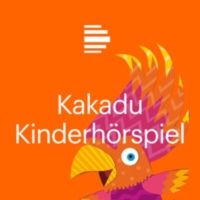 Logo of the podcast Kinderhörspiel - Olga bleibt Olga