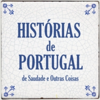 Logo of the podcast Histórias de Portugal