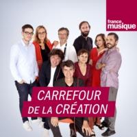 Logo du podcast Carrefour de la création