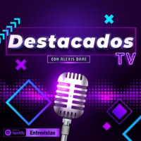 Logo of the podcast Destacados TV