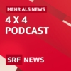 Logo of the podcast 4x4 Podcast