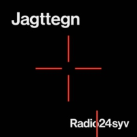 Logo of the podcast Jagttegn