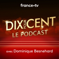 Logo du podcast Maxime Delauney, producteur