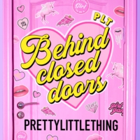 Logo of the podcast PLT: Behind Closed Doors