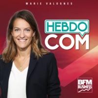 Logo du podcast Hebdo com