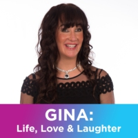 Logo du podcast Gina – Life, Love and Laughter