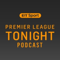 Logo of the podcast Premier League Tonight Podcast