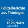 Logo of the podcast MDR THÜRINGEN  - Die Polizeiberichte aus Thüringen