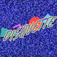 Logo of the podcast Disquette
