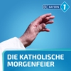 Logo of the podcast Katholische Morgenfeier