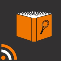Logo of the podcast Die Literaturagenten vom 10.02.2019