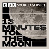 Logo of the podcast 13 Minutes to the Moon