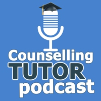 Logo of the podcast Counselling Tutor