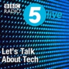 Logo of the podcast Let's Talk About Tech