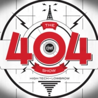 Logo of the podcast The 404 (MP3)