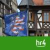 Logo of the podcast hr4 Hessische Geschichten