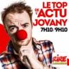 Logo of the podcast La drôle de chronique - Jovany