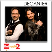 Logo of the podcast DECANTER del 06/10/2020