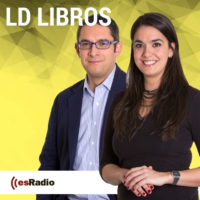 Logo of the podcast LD Libros