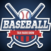 Logo du podcast The Baseball Talk Radio Show #033
