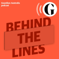 Logo du podcast Behind the Lines - The Guardian Australia