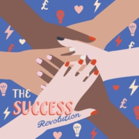 Logo of the podcast The Success Revolution