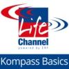 Logo of the podcast Life Channel - Kompass Basics