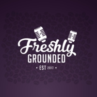 Logo of the podcast Freshly Grounded