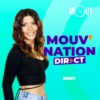 Logo of the podcast Mouv' Nation Direct
