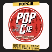 Logo of the podcast PopCie - Les héroïnes Badass