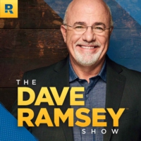 Logo of the podcast The Dave Ramsey Show
