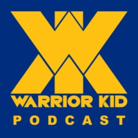 Logo of the podcast Warrior Kid Podcast