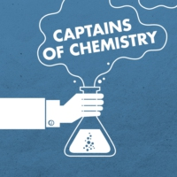 Logo du podcast Captains of Chemistry | BNR