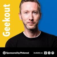 Logo of the podcast Geekout with Matt Navarra