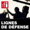 Logo of the podcast Lignes de défense