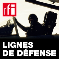 Logo du podcast Lignes de défense - L'affaire de Bounti au Mali