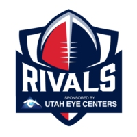 Logo of the podcast Moving Onto Next Year With The Utes and The Cougs