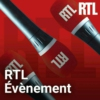 Logo of the podcast RTL Evenement